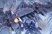 机甲射击游戏《钢翼少女》上架Steam 支持简中