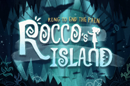Rocco's Island: Ring to End the Pain