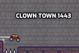 小丑镇1443