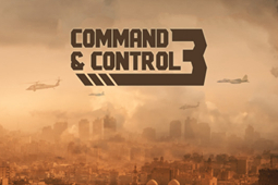 命令与控制3