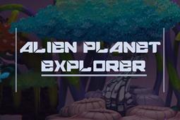 异形星球探险家