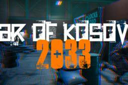 War of Kosovo: 2033