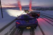 《极限竞速:地平线 4》春季赛开启 全新车辆等你体验