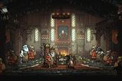 《钢铁之尾》现已正式发售 目前Steam评价为特别好评