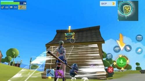 堡垒前线破坏与创造新手玩法 新手如何存活攻略