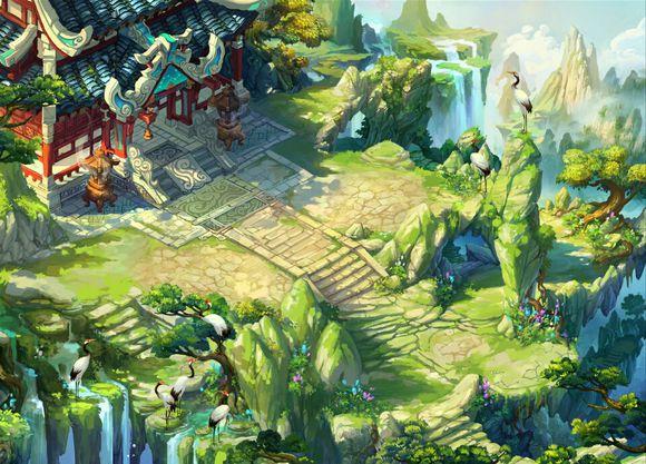 梦幻西游手游系列大型攻略 门派解析与入门篇