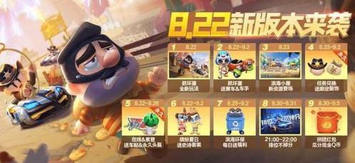 跑跑卡丁车mg娱乐场4355备用网址s2赛季继承与新玩法详解