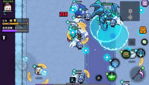 我的勇者怪物刷新出现地图位置 我的勇者狩猎任务攻略