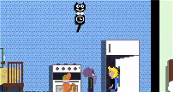 超真实躲猫猫模拟器中文版