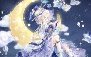 奇迹暖暖星河幻梦甜美梦境的祝福高分搭配攻略