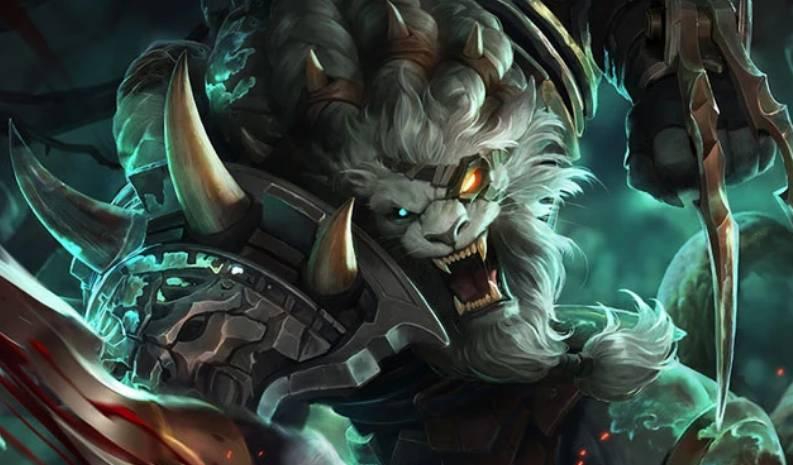 云顶之弈狮子狗装备怎么搭配 狮子狗玩法装备搭配攻略