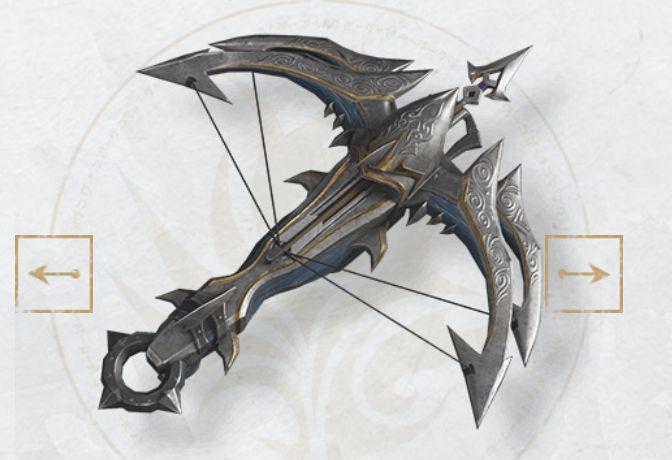 猎手之王弩怎么玩 武器弩技能玩法详细解析