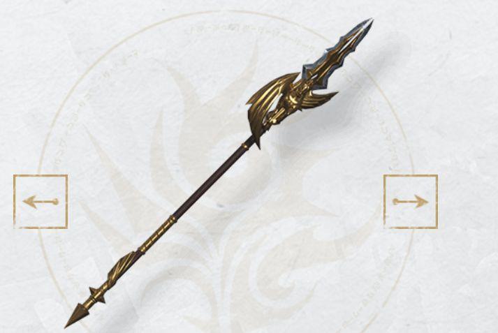猎手之王长枪怎么玩 武器长枪技能玩法详细解析