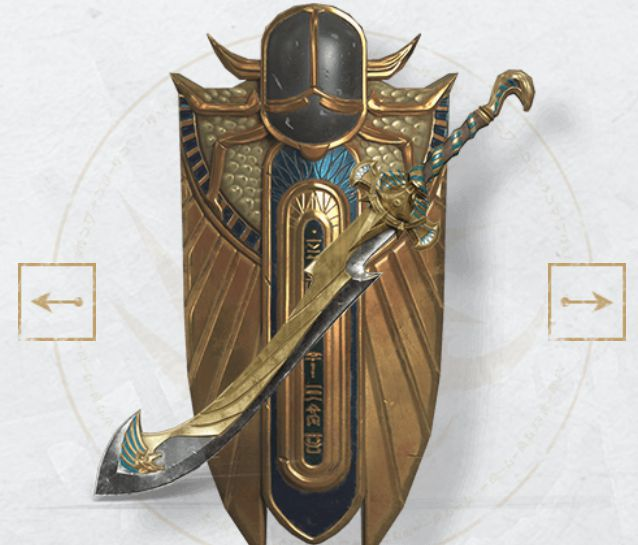 猎手之王剑盾怎么玩 武器剑盾技能玩法详细解析