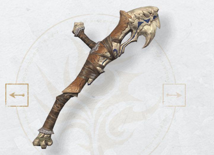 猎手之王双棍怎么玩 武器双棍技能玩法详细解析
