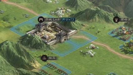 三国志战略版版本强势S级输出武将推荐