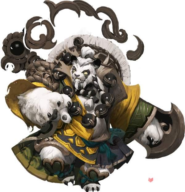 长安幻世绘酒熊猫厉不厉害 酒熊猫装备选择及觉醒技能详解