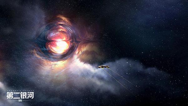 第二银河手游萌新上手怎么玩 不知道做什么看这篇就对了