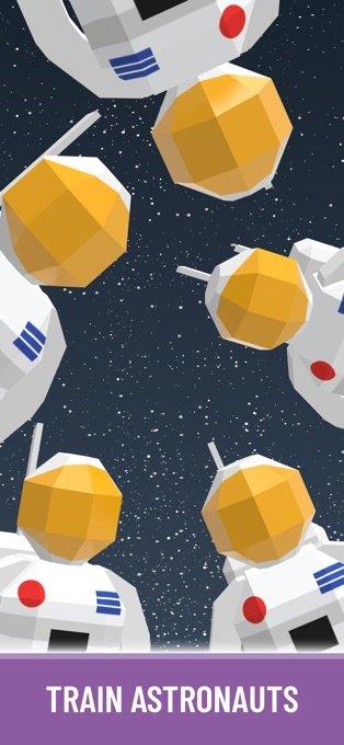 闲置的太空殖民地游戏下载