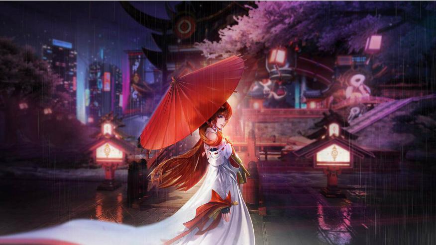 龙族幻想手游千代女宠物有什么技能 千代女宠物获取办法介绍