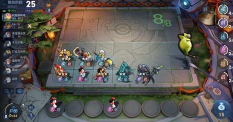 王者模拟战开局拿什么英雄好 王者模拟战前期英雄选择攻略