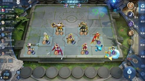王者模拟战新手玩家金币获取和使用详解