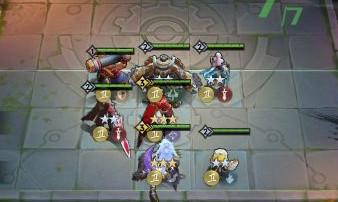 王者模拟战相依为命天赋玄策核心阵容攻略
