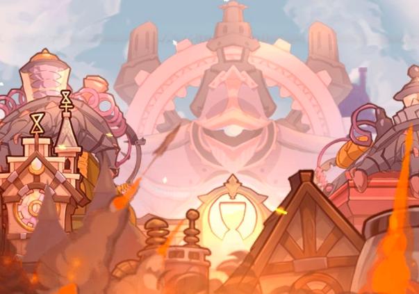 <b>巨像骑士团新手攻略大全 开局资源及玩法详解</b>