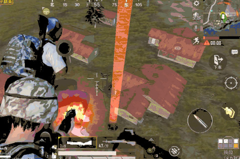 <b>和平精英超级武器箱怎么获得 和平精英超级武器箱刷新地点</b>