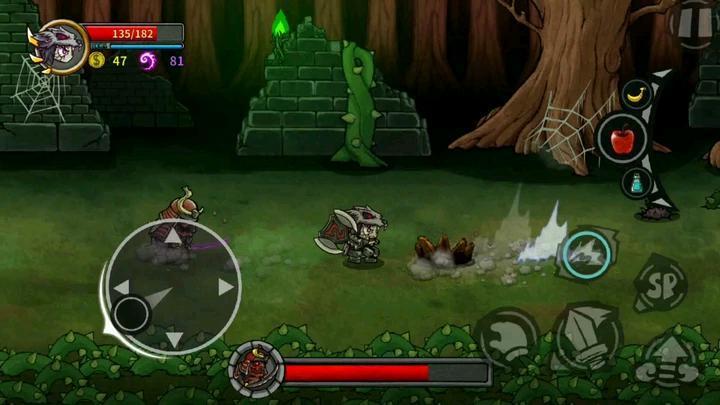 失落城堡特殊类武器最强玩法 特殊类武器选择及玩法大发排列5技巧 大全