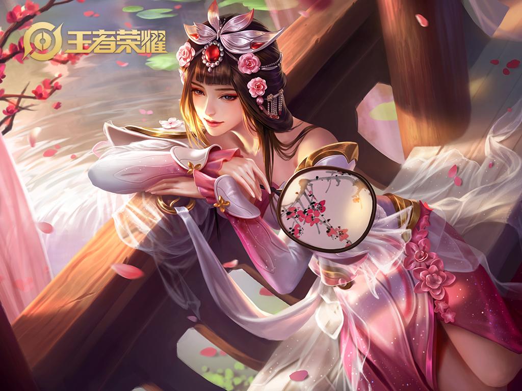 王者荣耀甄姬超强伤害流的铭文搭配方案