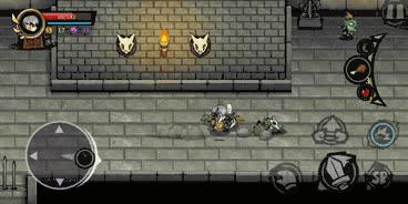<b>失落城堡双刀类武器动作解析 失落城堡双刀武器战斗技巧</b>