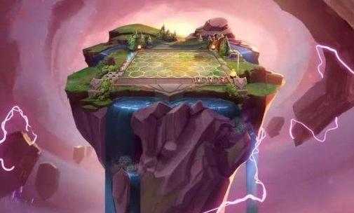 云顶之弈第二赛季特色玩法 云顶之弈第二赛季英雄卡牌及羁绊一览