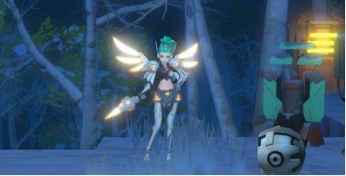 我的起源女武神试炼攻略 女武神试炼玩法技巧及奖励推荐