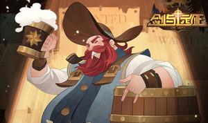 剑与远征觅酒狂徒里格比实用性评测