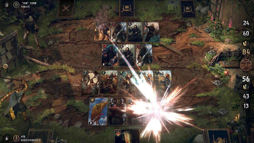 巫师之昆特牌卡牌怎么获得 巫师之昆特牌卡牌获取方式介绍
