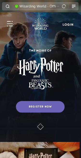 哈利波特魔法守护神测试 哈利波特魔法觉醒分院注册攻略