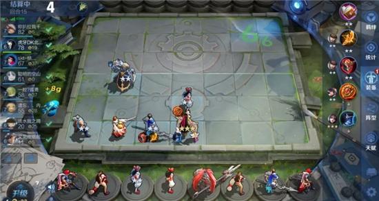 王者模拟战扶桑刺法上分阵容配置及玩法攻略