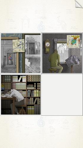 <b>画中世界第四关怎么过 画中世界第四关通关攻略</b>