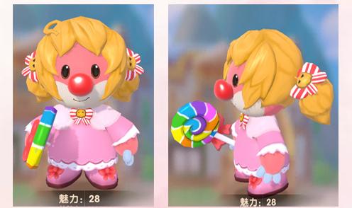 摩尔庄园彩色甜心套装获取方式及测评一览