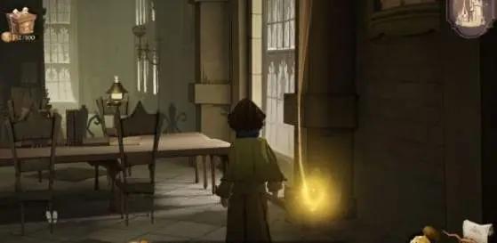 哈利波特魔法觉醒第二学年37章通关攻略