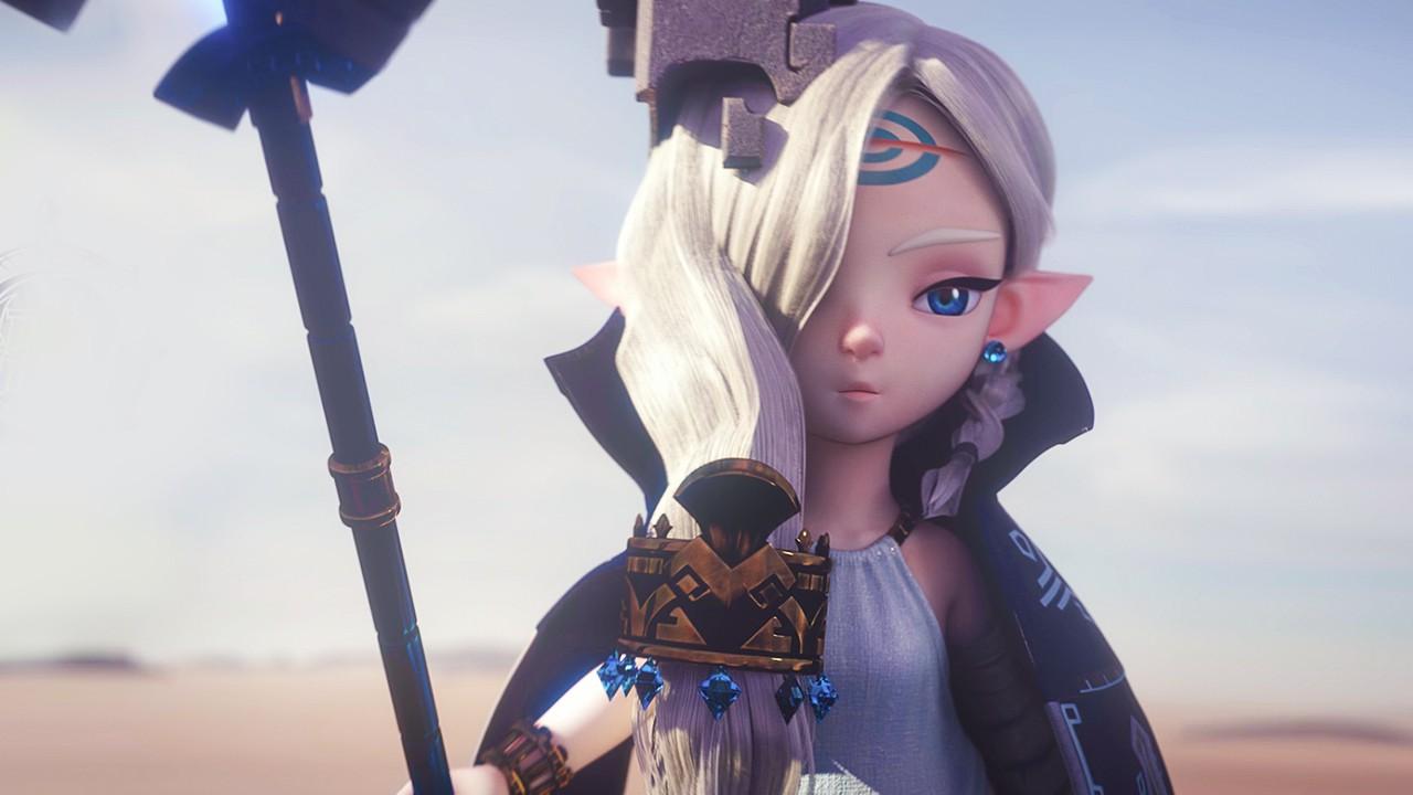 破晓战歌-Destiny截图