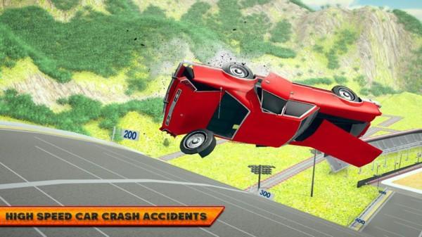 车祸模拟器竞技场截图