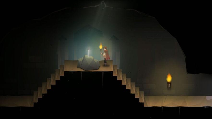 光之谜城截图