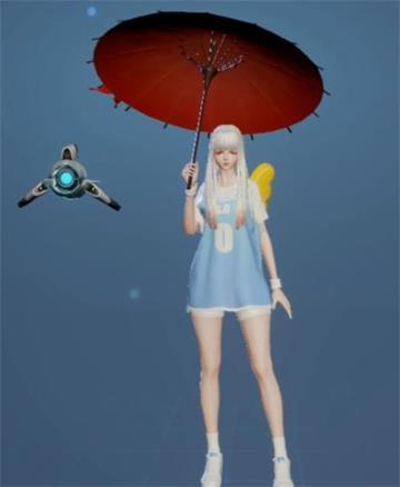 龙族幻想手游三途红蝶雨伞怎么获得