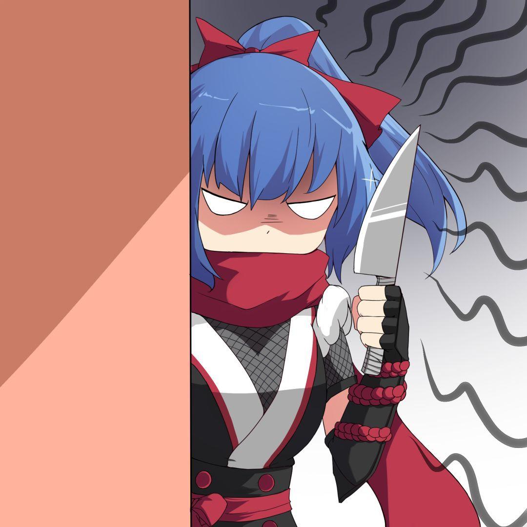 王牌戰士手游風魔忍者技能展示 風魔忍者進階攻略一覽【動圖】