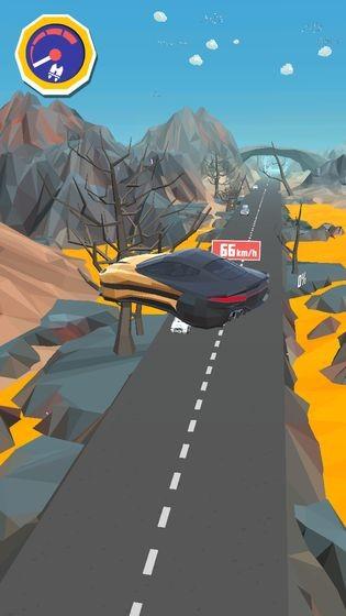 极速飞车截图