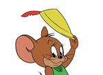 猫和老鼠罗宾汉老鼠怎么二段跳 二段跳技巧及玩法详解