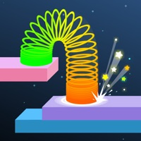 Slinky Walk