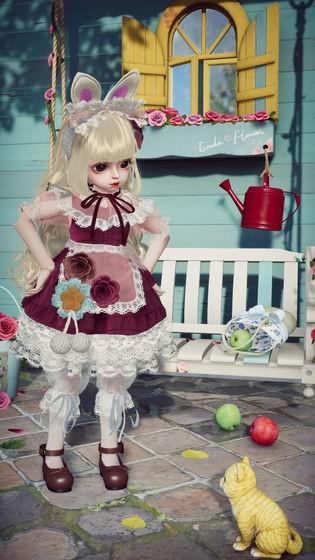 Project Doll截图